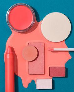 Cosmetics Still Life by Amanda Figliola