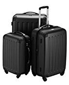 HAUPTSTADTKOFFER Spree Luggages Sets or One Pcs Spinner Luggage,Different Size (20″, 24″ & 28″)