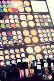 cosmopro arad practica makeup cu materiale profesionale