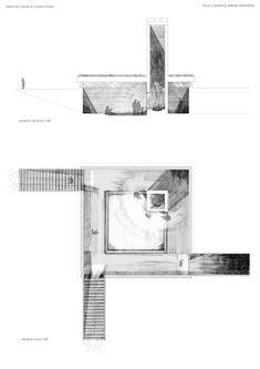 Paul Cashin and Simon Drayson - Örestad Church Competition