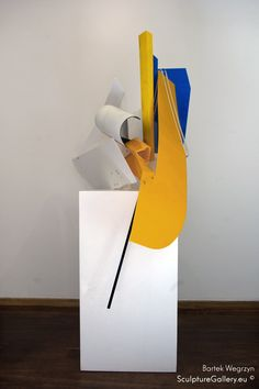 """""""Blue Skin Of The Moment"""" - B.Węgrzyn 