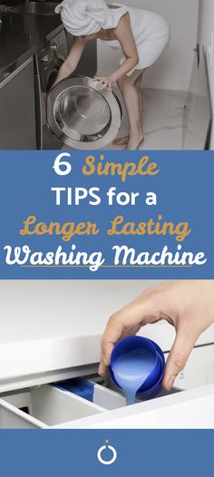 How to Make a Washing Machine Last Longer. A washing machine is a basic appliance in any modern home. Laundry Doors, Washing Machines, Healthy Lifestyle Tips, Housekeeping, Drum, Drawer, Home Appliances, Clothing, How To Make