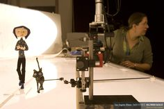 On the Set of Coraline