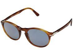 f10c106b88f Persol 0PO3204S (Terra di Siena Light Blue) Fashion Sunglasses. Hang out  with