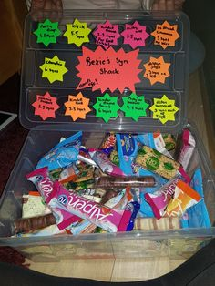 Slimming world treat box ,syn values. Slimming World Syns List, Slimming World Treats, Slimming World Recipes, Healthy Recipe Videos, Healthy Diet Recipes, Healthy Weight, Healthy Cake, Healthy Baking, Low Syn Treats