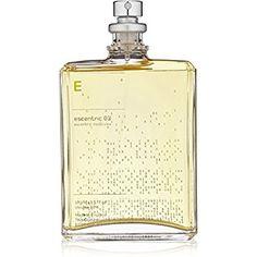 Eccentric Molecules Molecules 01 Eau de Toilette Natural Spray 30 ml  refill  Amazon.co 75cb5d622