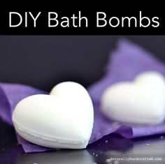 "The very first post on NaturallyHandcrafted.com is an oatmeal coconut bath bomb recipe. I posted the recipe back in November 2015. As of today, my Oatmeal Coconut Bath Bomb recipe pin has been re-pined 4.9k times on pinterest. Pretty cool, right?? It's one of the top pins for ""oatmeal bath bombs."" Its popularity has exceeded all my expectations. My very first post has inspired...         Read More"