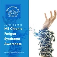 ME/Chronic Fatigue Syndrome Awareness Chronic Fatigue Syndrome, Very Well, Fibromyalgia, Case Study, Self Help, Audio Books, Knowledge, Stress, Healing