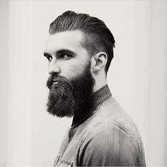 The Beard & The Beautiful -0931