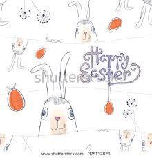 Bildergebnis für easter bunny lettering