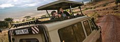 Looking for shared group safari? You are at right place. Leken Adventure is the best tour operating company offering Shared Group Tanzania Safari at a reasonable price. Book your trip from Leken Adventure and grab this deal. Enquire Now! Tanzania National Parks, Serengeti National Park, Bali, Safari Jeep, Safari Holidays, Tanzania Safari, Arusha, Wildlife Safari, Kilimanjaro