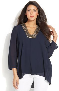 b3ce1263a6002 Perfect Fall   Winter Look - Latest Casual Fashion Arrivals. Plus Size Tops