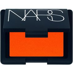 Nars Blusher in Exhibit A ❤ liked on Polyvore