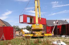 Maison Container by Patrick Partouche | HomeDSGN
