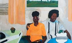 Henry Taylor | The Studio Museum in Harlem
