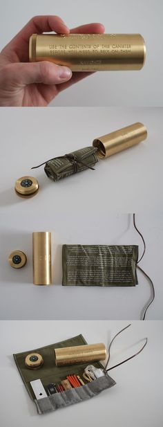 Survival Kit.COOL