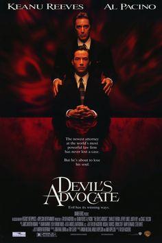 Is on the Web: Filme: O Advogado do Diabo