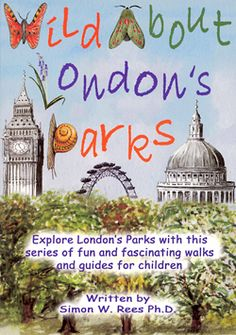 Explore London's Parks with your children
