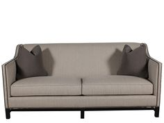 bernhart sofa | Bernhardt Interiors Chatham Sofa