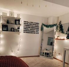 - - The post - appeared first on Wandgestaltung ideen. - - The post - appeared first on Wandgestaltung ideen. Bedroom Ideas For Teen Girls, Cute Bedroom Ideas, Bedroom Inspo, Bedroom Inspiration, Hippy Bedroom, Teen Girl Rooms, Teen Boys, Dream Rooms, Dream Bedroom
