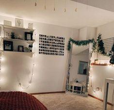 - - The post - appeared first on Wandgestaltung ideen. - - The post - appeared first on Wandgestaltung ideen. Bedroom Ideas For Teen Girls, Teen Room Decor, Room Ideas Bedroom, Bedroom Inspo, Bedroom Inspiration, Room Decor Diy For Teens, Bedroom Furniture, Furniture Design, Teen Girl Rooms