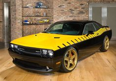 Black And Yellow Chip Foose Cars With Star Tire For Sale Download Photos Of Chip Foose Cars For Sale