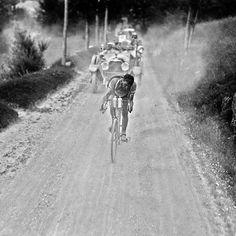 Tour de France 1922. 6^Tappa, 5 luglio. Bayonne > Luchon. Col de Tortes. Jean Alavoine (1888-1943)