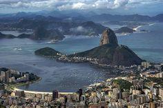 # 1 de los mejores lugares para visitar en Brasil