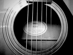 La mia chitarra. ScritturaSpontanea