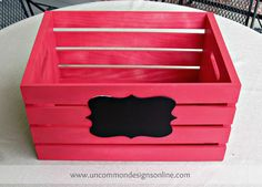 Storage bin for sewing station