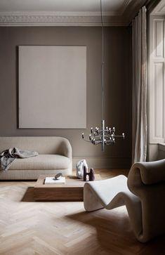 Design 3d, Home Design, Home Interior Design, Interior Styling, Interior Architecture, Interior Colors, Living Room Inspiration, Interior Design Inspiration, Furniture Inspiration