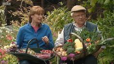 Gardening and Cooking: The Beechgrove Garden ep.15 2017