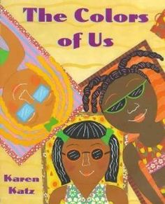 Resources and Books for Talking to Kids About Race and Racism