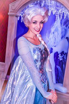 Elsa - Frozen | Flickr