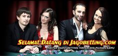 Jagobetting.com situs Agen Judi Bola dan Game Casino Online, melayani pendaftaran member SBOBET   ASIA, IBCBET, POKER, TOGEL ONLINE, BOLA TANGKAS