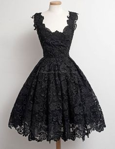 2016 homecoming dress,homecoming dress,black homecoming dress,lace homecoming dress,vintage homecoming dress,short prom dress,cute homecoming dresses for teens,1950s prom dress