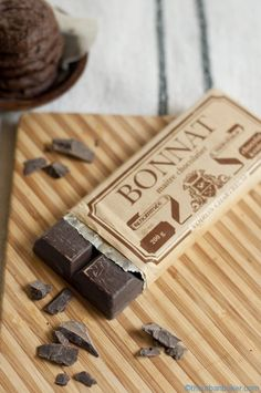 The best chocolate bar direct from Paris