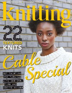 Knitting march 2017