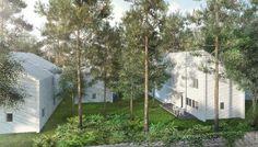 De Menil plans artist enclave in Acres Homes