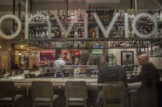 Convivial review: Cedric Maupillier brings diners on a delicious voyage - The Washington Post