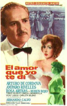 El amor que yo te dí (1960) tt0053596 PP