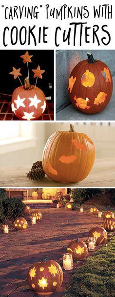 35 best Pumpkin Design Ideas images on Pinterest | Carving pumpkins ...