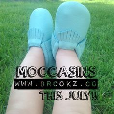 YAY!!! You've all been so patient and it's about to pay off because... the Brookz moccasin is being launched THIS July! So excited to finally share some details with you all, the Brookz mocc's will come in five different sizes (will have a size chart up on the site so there's no confusion) and loads of different colours! #brookz#moccasins#comingsoon#july
