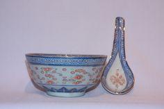 Tashi Soup Bowl
