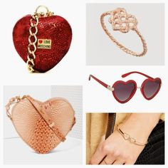LKISStyle: 5 Ways to Perfect Your Valentine's Day Style
