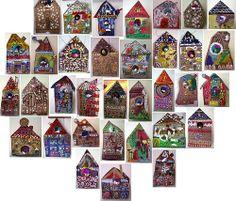 i love cardboard art Art Activities For Kids, Art For Kids, Arte Elemental, Ecole Art, Cardboard Art, Foil Art, Classroom Projects, Kindergarten Art, Art Lessons Elementary
