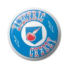 Electric Cherry Perk Emblem - Mob of the Dead by faustdavenport.deviantart.com on @deviantART