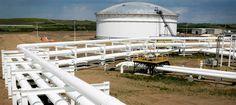 #Ingeniería de #Detalle tubería para alimentación al nuevo tanque de ligeros en planta de tratamiento de Marpol en Tánger.