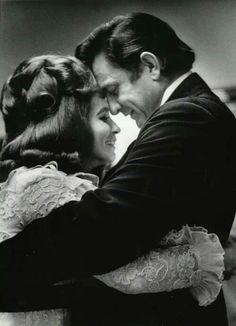 Johnny Cash...always looked great in black  ;-)