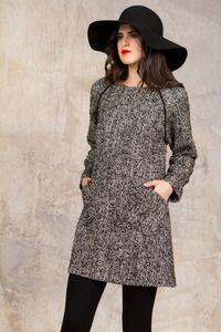 Moffatt Dress fw12 #troubadour #lindseycarter   shop.troubadourclothing.com